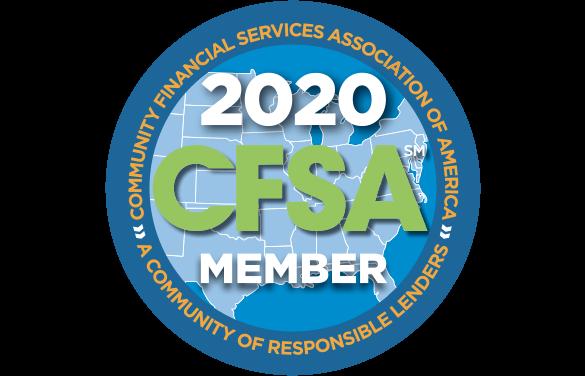 2018 CFSA Member